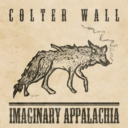 colter wall imaginary appalachia vinyl lp life tattoos on colter wall id=83655