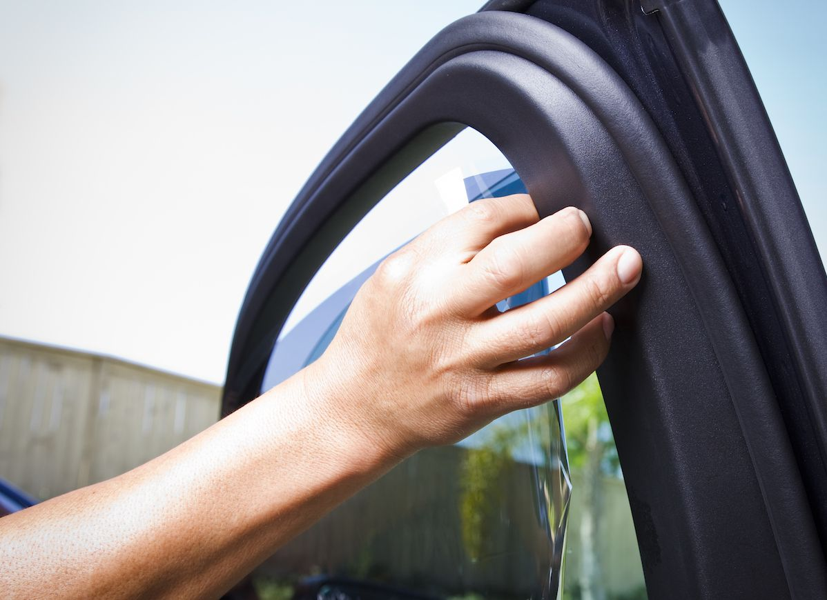 13 Hacks Every Car Owner Should Know Tinted Windows Car Windshield Tinting Car [ jpg ]