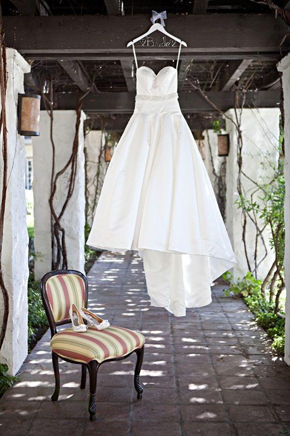 Isadora + Omar\'s Handmade Wedding in California | Handmade wedding ...