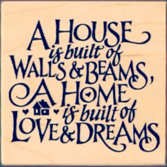 Happy Home Quotes Pinterest