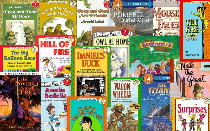 Grade 2 Readers Book Collection | Kids book club, Book club ...