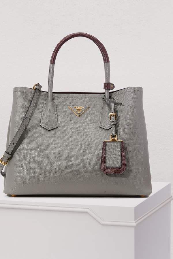 8821186f48359e ... promo code for prada two tone handbag 0046e c8ae2