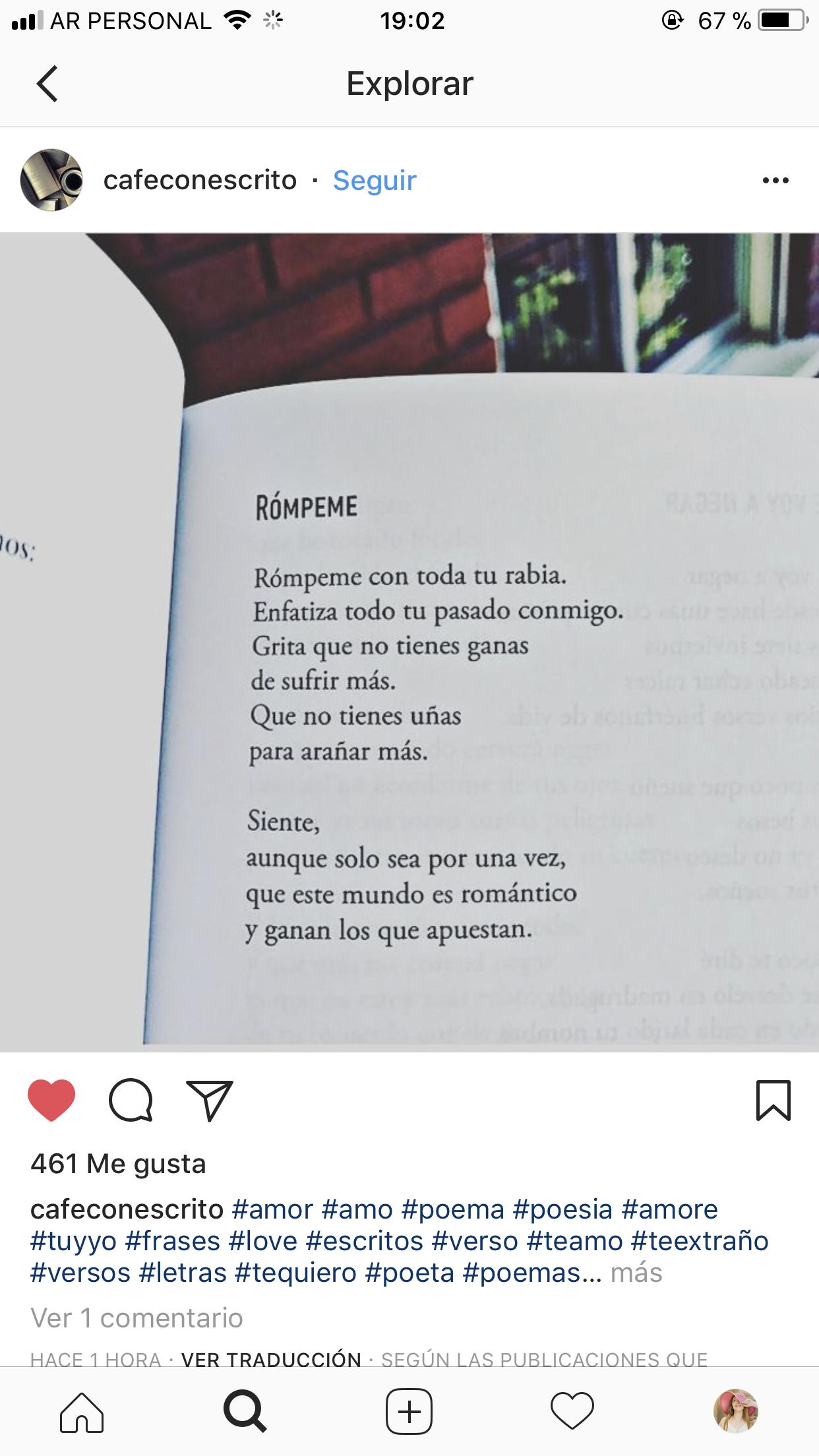 Pin De ya ne li En qoutes Frases Vida