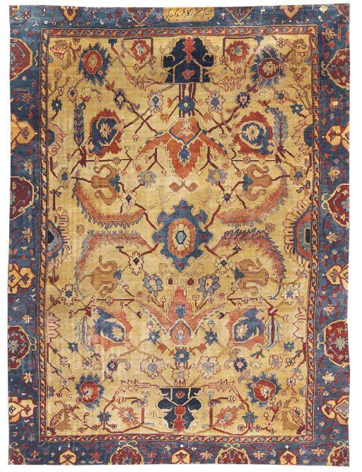 Oriental Rug (With images) Antique heriz rug, Oriental rug