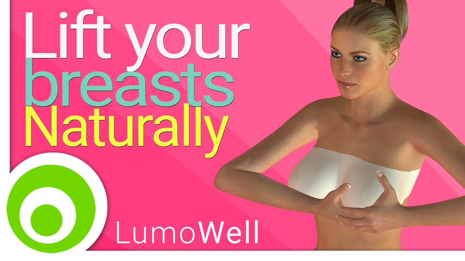 how to help your breasts grow naturally