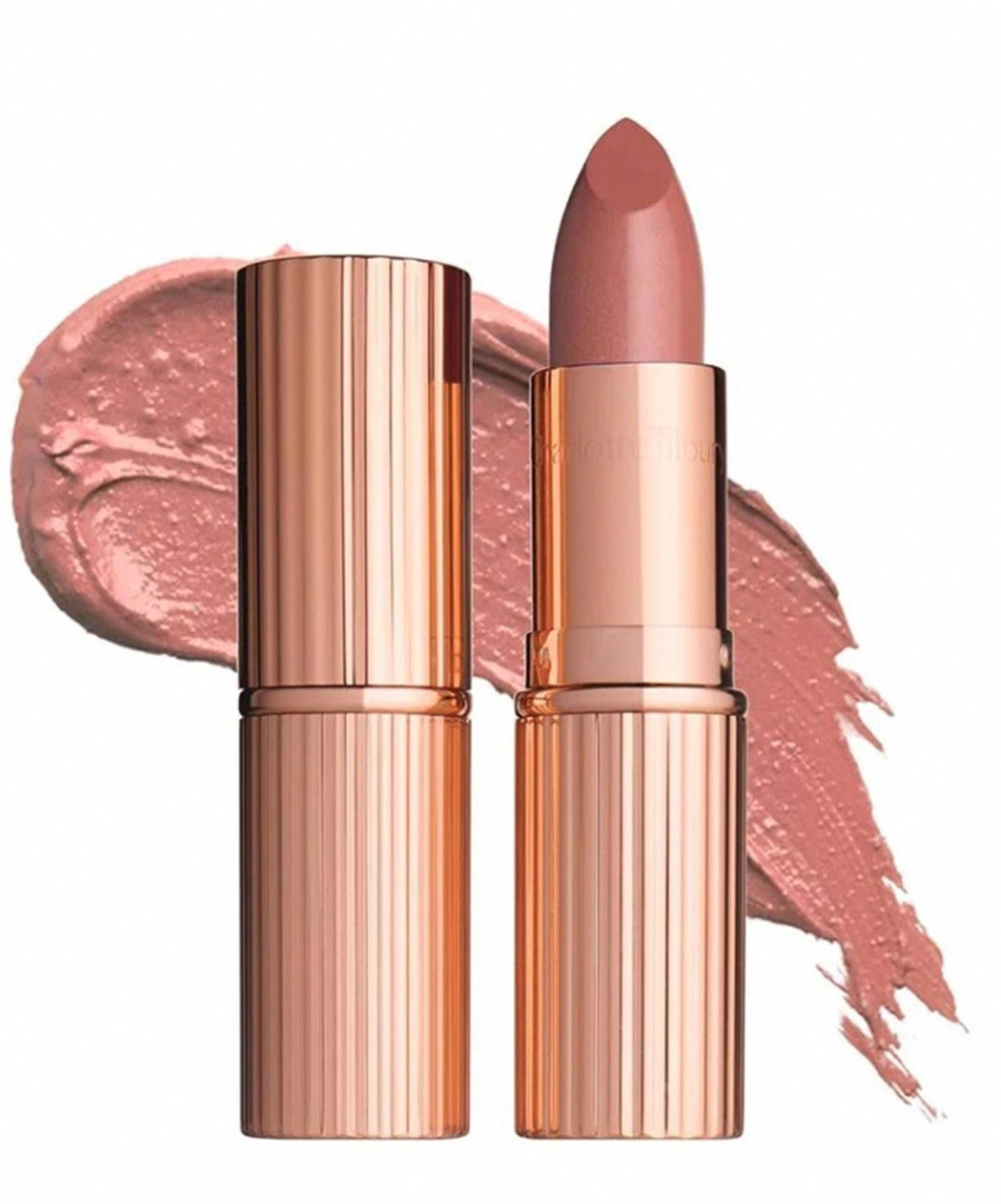 Photo of This lipstick shade is the perfect colour for any skin tone