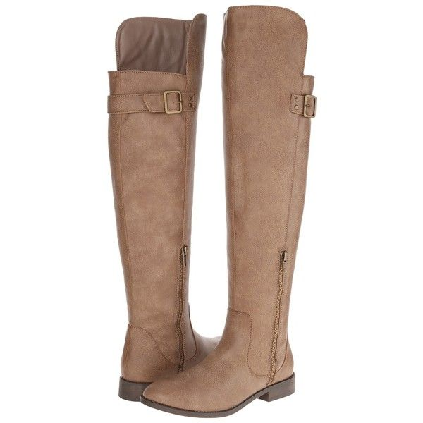 Kenneth Cole Unlisted Beyond Time Women's Shoes, Taupe featuring polyvore,  women's fashion, shoes