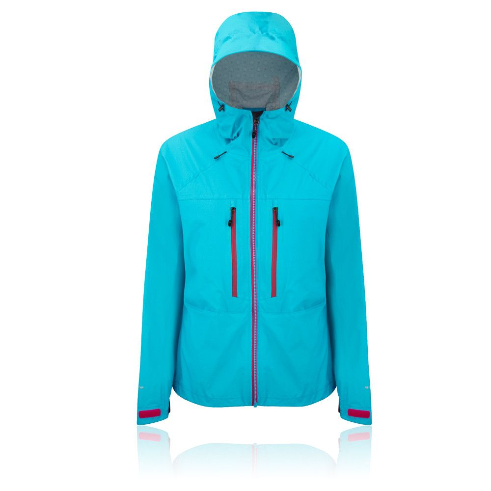 Ronhill Trail Tempest Women's Waterproof Running Jacket | Running ...