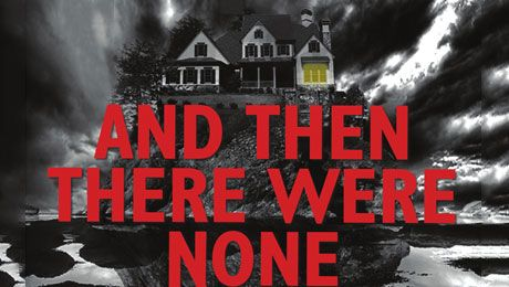 """""""And Then There Were None"""" @ Lincoln Stegman Theatre (North Hollywood, CA)"""