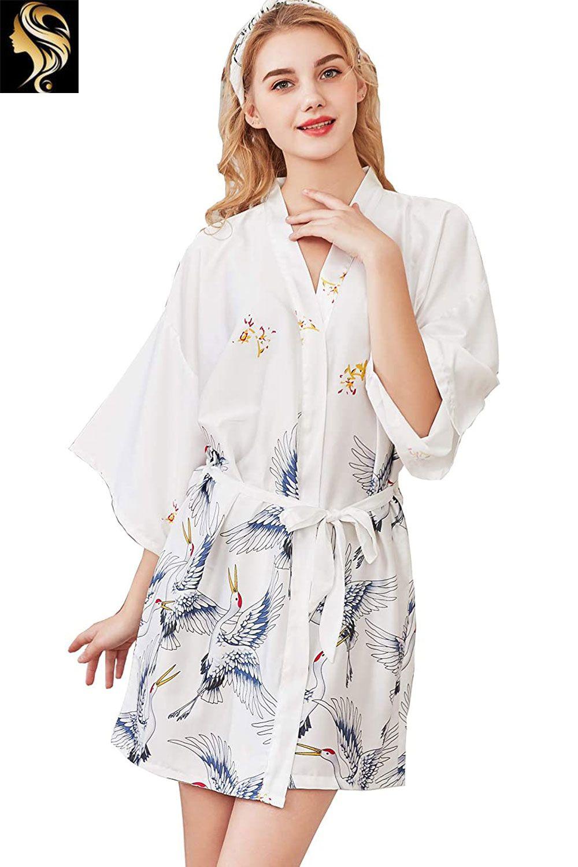 Nursing Gown Wedding Favors Spa Dress Cotton Robes Summer Robe Home Robe Wedding Party Robes Bridesmaid Robes Cheap Cotton Robe