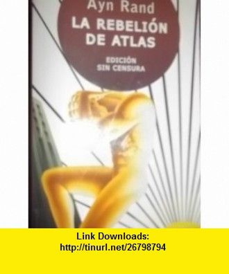 atlas shrugged ebook torrent