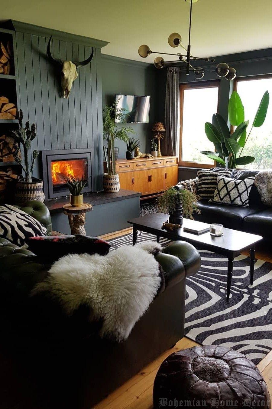 Bohemian Home Decor For Profit