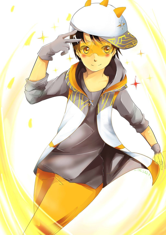 Disney & Cartoon In Anime Boboiboy Disney, Anime và
