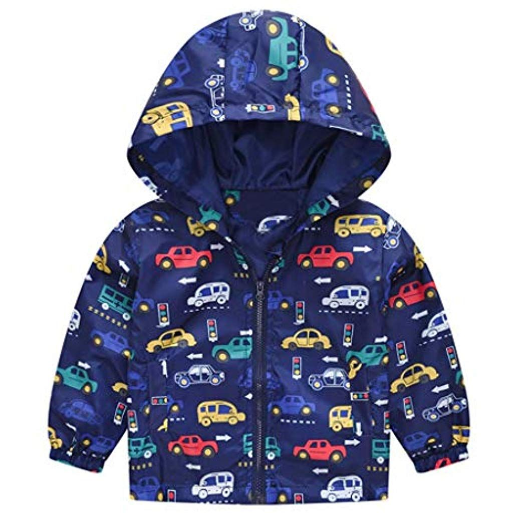 ba8d4d3193ad2 Taylorean Baby Clothes - Haut de Pyjama - Bébé garçon 0 à 24 Mois   pullstrom