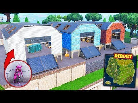 season one map hide seek in fortnite creative youtube - hide and seek fortnite creative lachlan