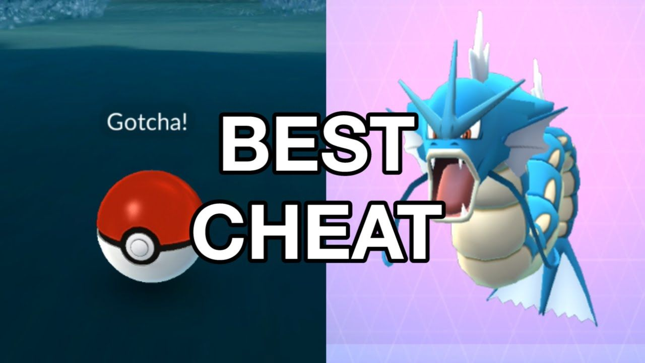 BEST Pokemon GO Cheat, Catch ALL Pokemon, Simulate GPS on