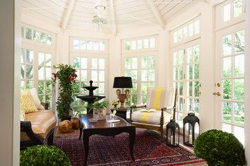 Sunroom Design Ideas, Pictures, Remodel, and Decor - page 5
