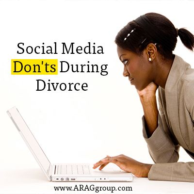 What You Say On The Web Can Sometimes Get You Into Trouble Especially During Divorce Here S What You Need To Know Divorce Separation And Divorce Legal Help