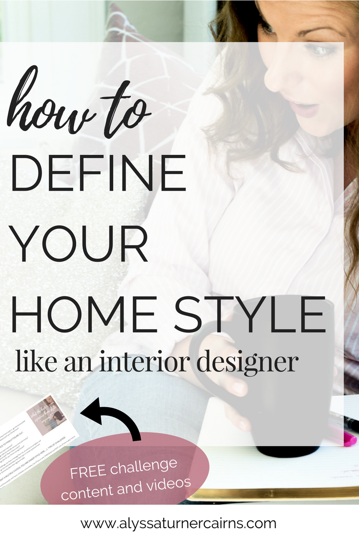 Not Sure Where To Start When Youu0027re Planning Your Home Design And Decor?  Wish You Had That Pinterest Perfect Home, But Totally Overwhelmed By Too  Much ...