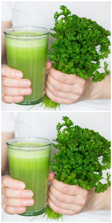 Травы для похудения и здоровья