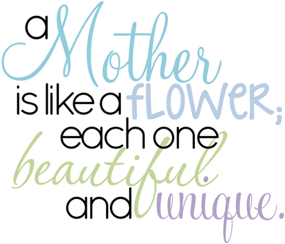 Happy Mother's Day Quotes, Messages, Poems & Cards | Signs