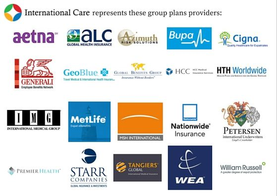 Travel Health Insurance from | Travel health insurance ...