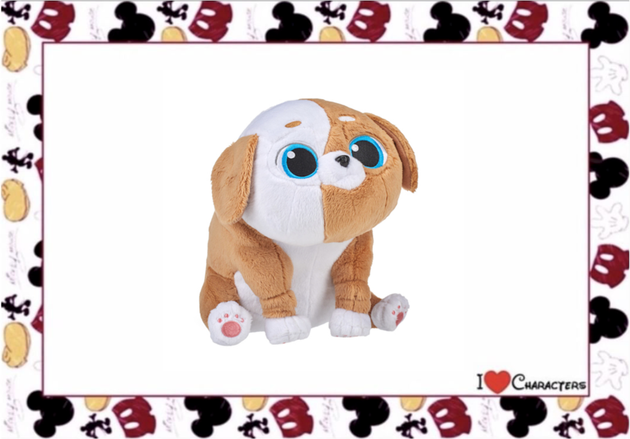 Universal Studios The Secret Life Of Pets 2 Toy Pickles Puppy