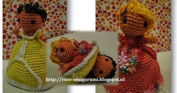 Amigurumi Patronen : Amigurumi sheep plush toy pattern amigurumi today