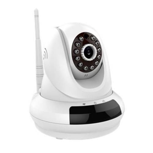 HD Wireless IP Camera / WiFi Cam, Remote Video Monitoring