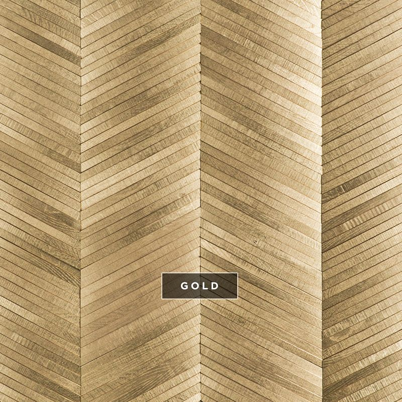A Classic Redefined Through Volume Wood Panel Walls Wall