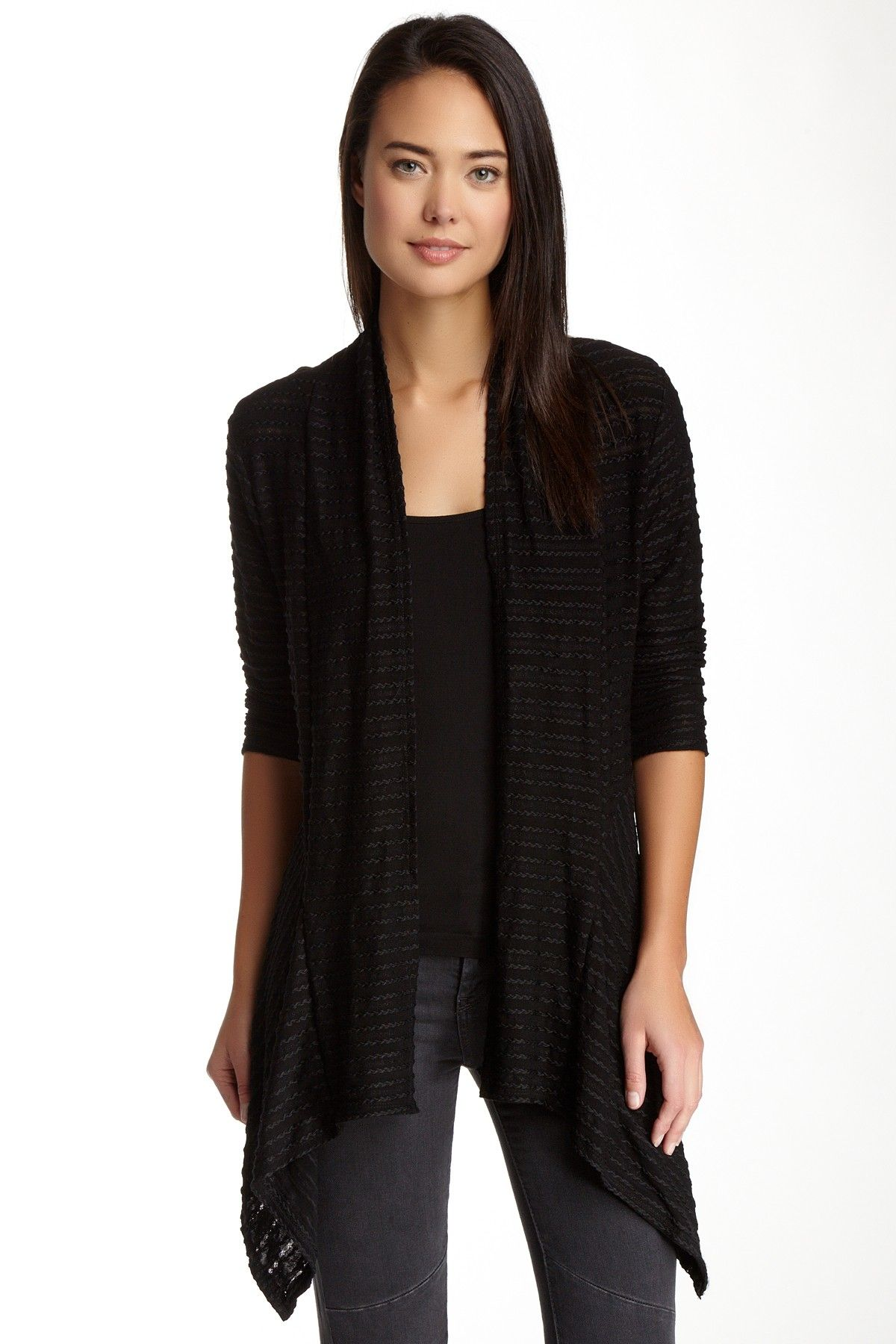 Simply Irresistible Open Cardigan by Simply Irresistible on @HauteLook