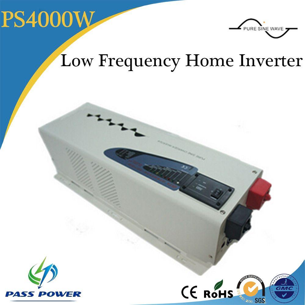Pure Sine Wave Inverter  Solar Inverter  Power Inverter  Home