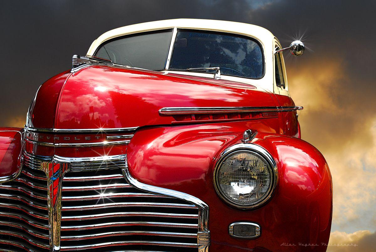 41 Coupe II by Allen59 on DeviantArt