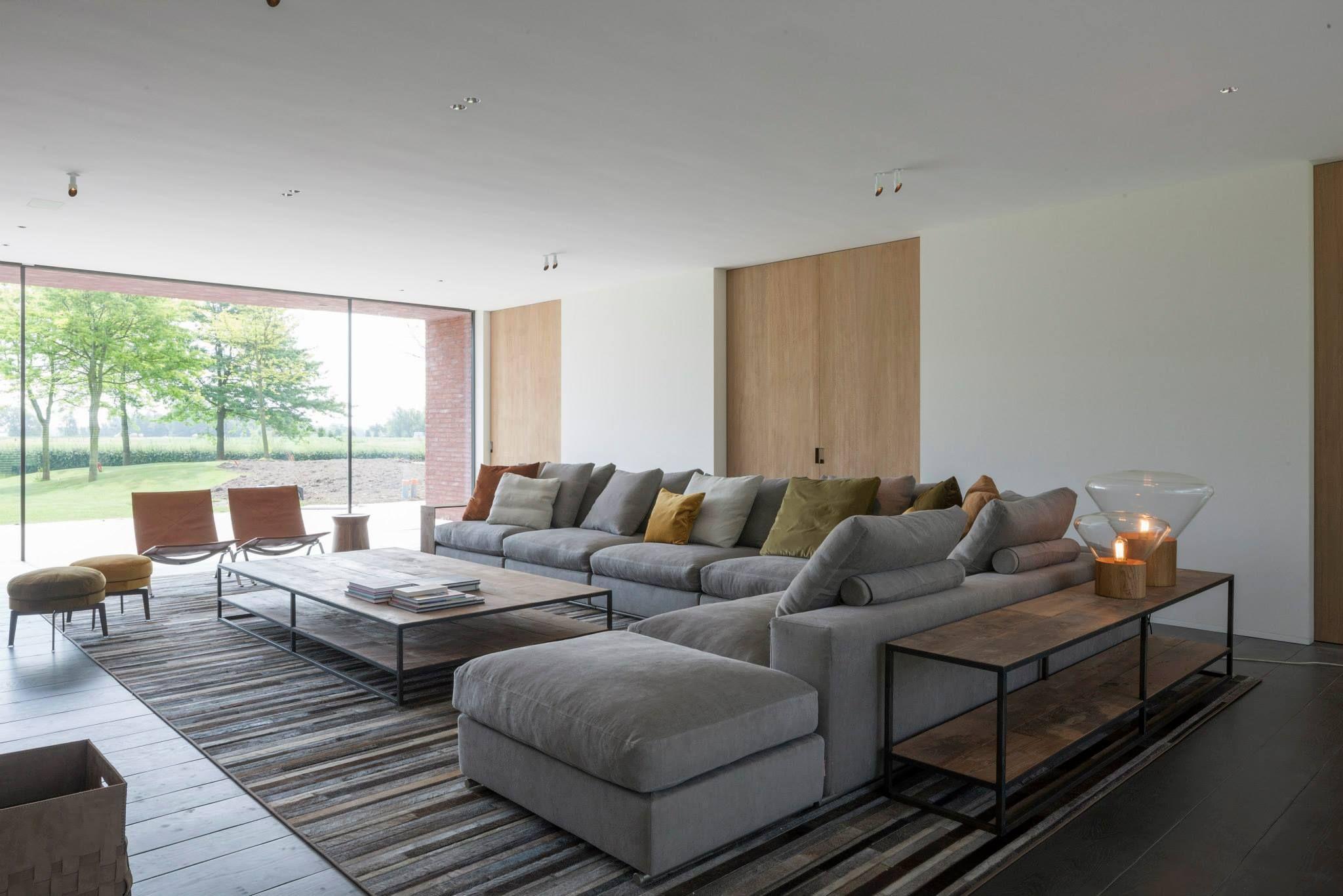 living - canapé ❤️ (con imágenes)  Decoración hogar