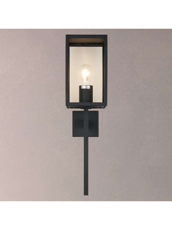 Astro coach lantern outdoor light black outdoor lighting