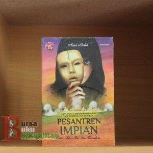Ebook Asma Nadia Aisyah Putri