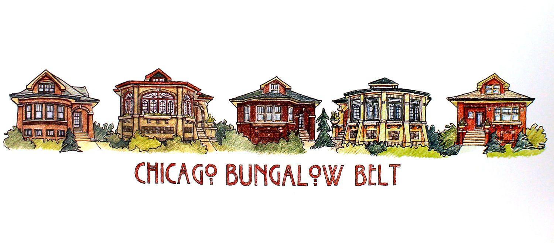Image result for chicago bungalow belt | Clybourne Park | Pinterest ...