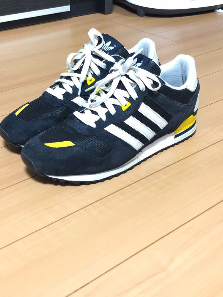 on wholesale special for shoe detailed pictures Adidas Originals ZX700 #fashion #clothing #shoes ...