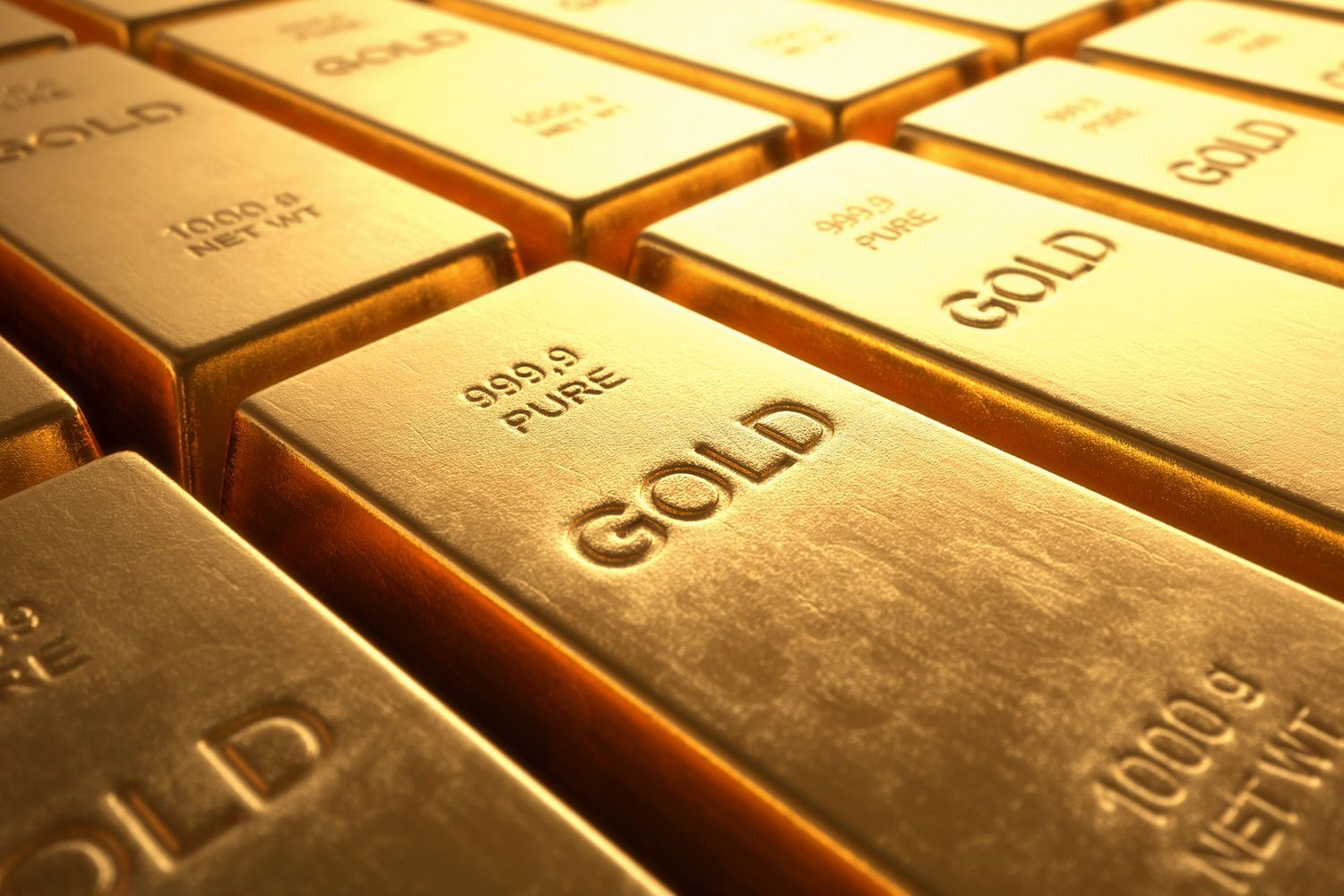 Do You Know These 10 Fun Facts About Gold Gold Stock Gold Price Gold Investments