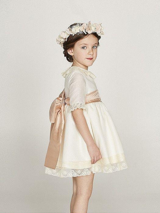 552981536 NANOS SHOP ONLINE. | Girls dresses | Vestidos de arras niñas ...
