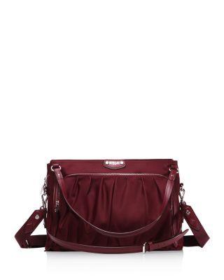 MZ WALLACE Small Toni Shoulder Bag | Bloomingdale's