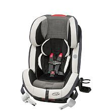 Evenflo Symphony 65 E3 All In One Convertible Car Seat