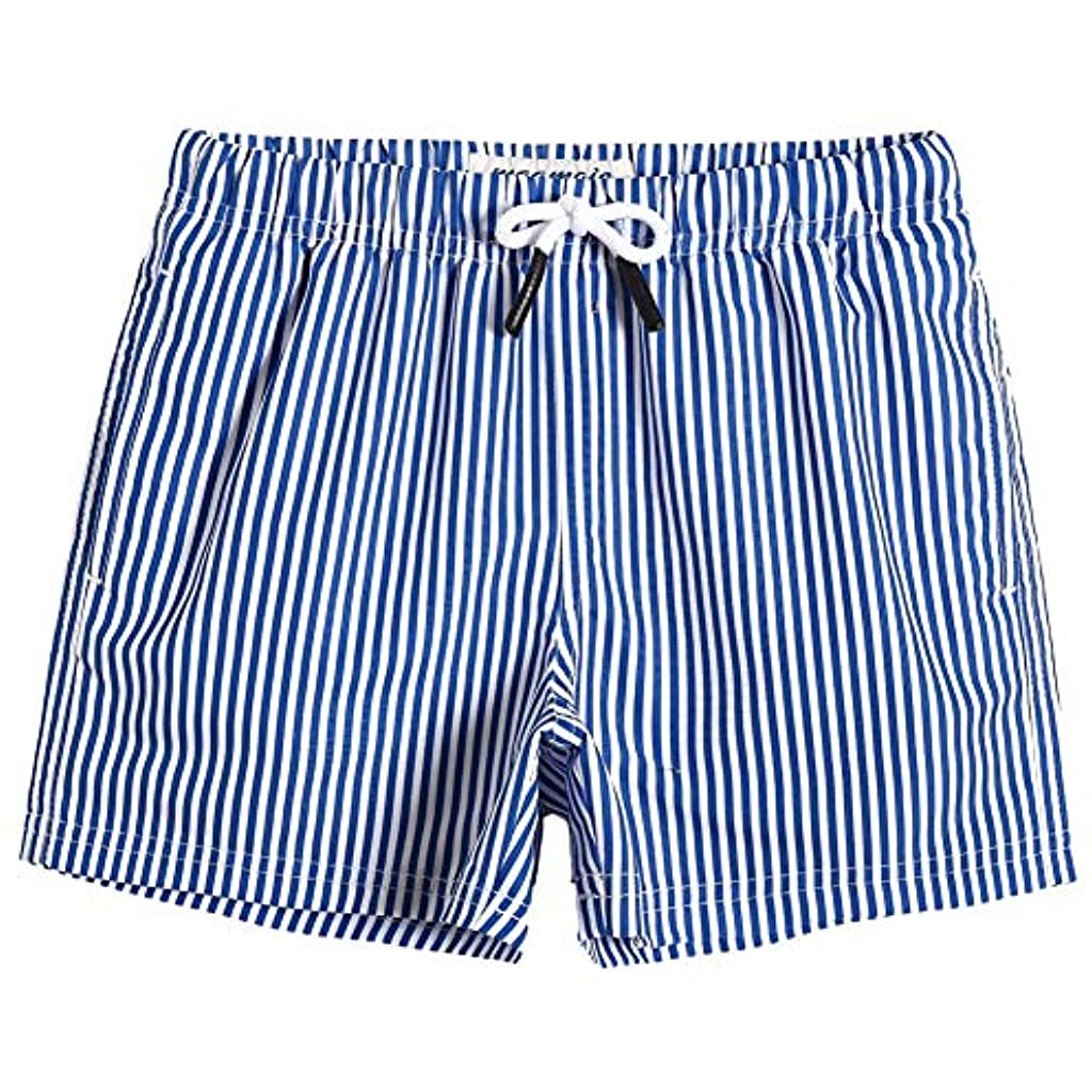 Boys Swim Trunks Toddler Swim Shorts Little Boys Bathing Suit Swimsuit Toddler Boy Swimwear