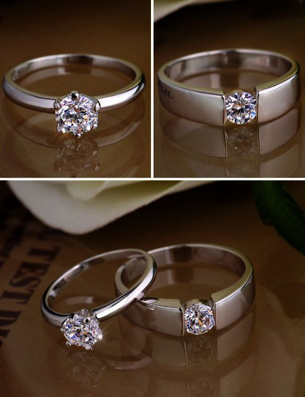 Jewelry Stores Near Me That Buy Pearls Through Couple Rings Amazon India Their Couple Rings Blues Engagement Rings Couple Couples Ring Set Couple Wedding Rings