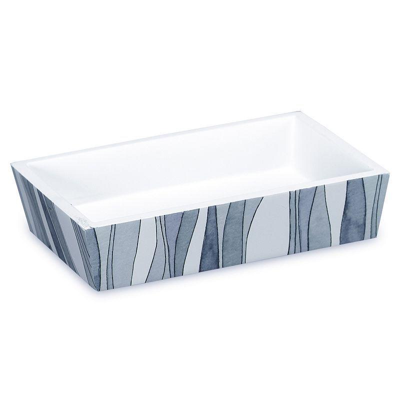 Popular Bath Shell Rummel Tidelines Soap Dish Soap Bathroom