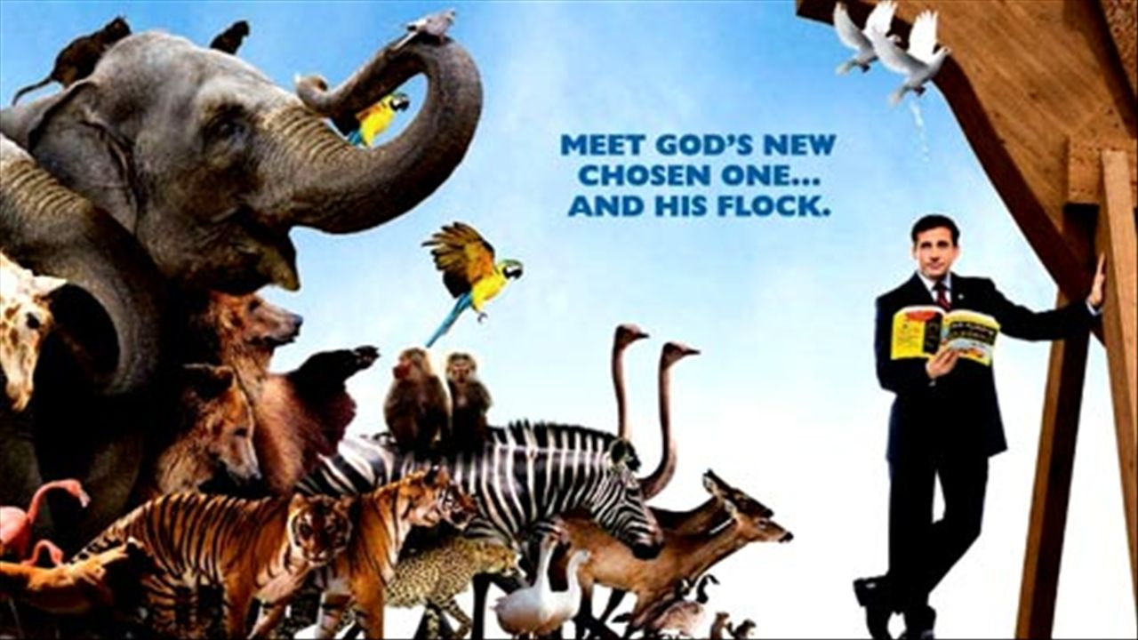 Evan Almighty Google Search Noahs Ark Evan Almighty Steve