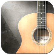 Best Acoustic Guitar App For Ios Ipad Music Apps Blog Music App Reviews News And Tutorials Guitar App Guitar Ipad Music