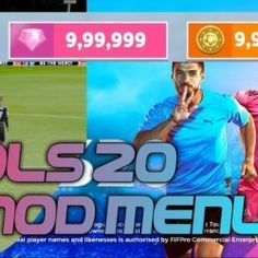 Dream League Soccer 2020 Apk Mod DLS 20 Android Download