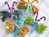 Cute Idea for the kids lunch!