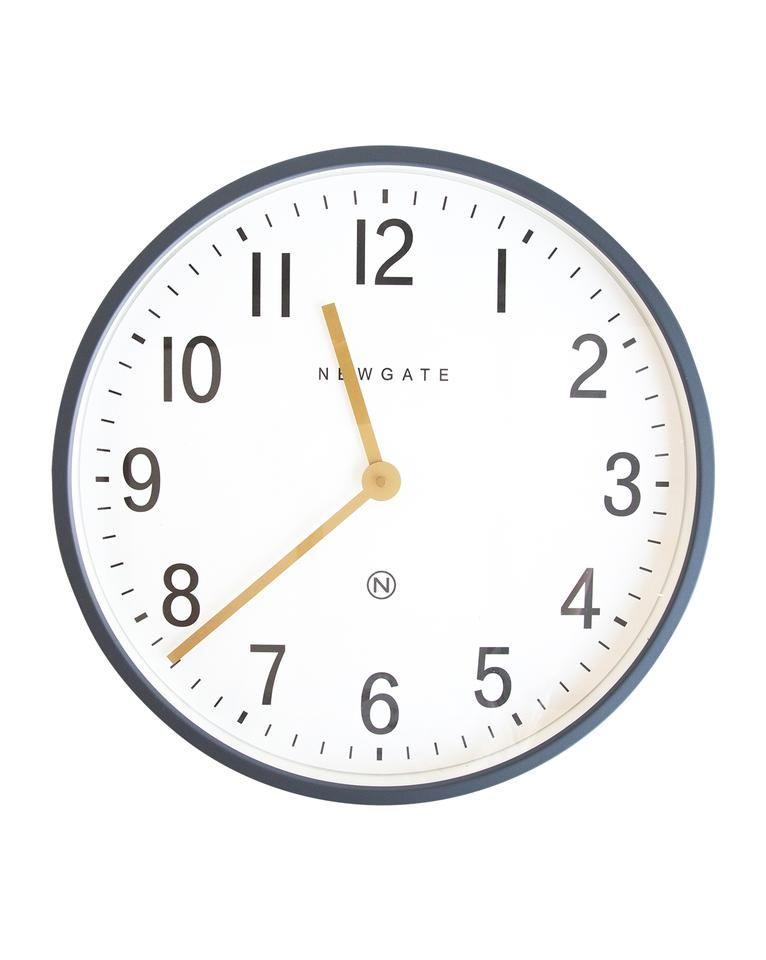Seoul Wall Clock Wall Clock Clock Wall